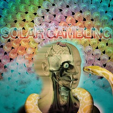 Solar Gambling mp3 Album by Omar Rodriguez-Lopez