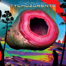 Tychozorente mp3 Album by Omar Rodriguez-Lopez