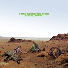 Please Heat This Eventually mp3 Album by Omar Rodriguez-Lopez & Damo Suzuki