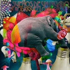Los Sueños De Un Hígado mp3 Album by Omar Rodriguez Lopez Group