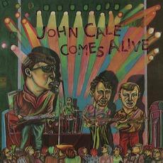 John Cale Comes Alive mp3 Live by John Cale