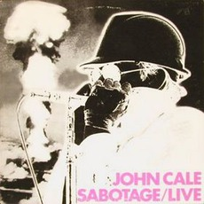 Sabotage/Live