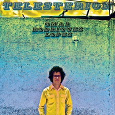 Telesterion mp3 Artist Compilation by Omar Rodriguez-Lopez