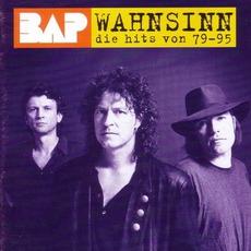 Wahnsinn: Die Hits Von 79-95 mp3 Artist Compilation by BAP