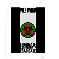Eliminate! Exterminate! Eradicate! mp3 Album by Westwind