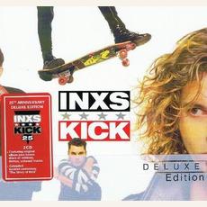 Kick (25th Anniversary Deluxe Edition)