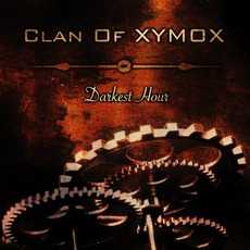 Darkest Hour mp3 Album by Clan Of Xymox