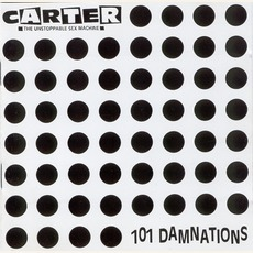 101 Damnations mp3 Album by Carter The Unstoppable Sex Machine