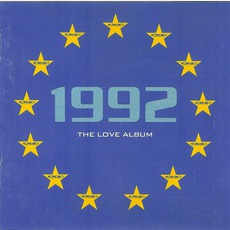 1992 The Love Album