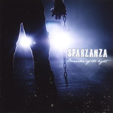 Banisher Of The Light mp3 Album by Sparzanza