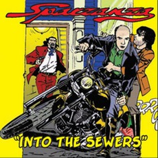 Into The Sewers mp3 Album by Sparzanza