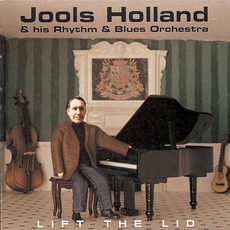 Lift The Lid mp3 Album by Jools Holland & His Rhythm & Blues Orchestra