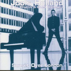 Sunset Over London mp3 Album by Jools Holland & His Rhythm & Blues Orchestra