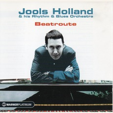 Beatroute mp3 Album by Jools Holland & His Rhythm & Blues Orchestra