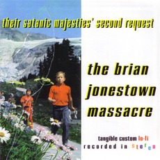 Their Satanic Majesties' Second Request mp3 Album by The Brian Jonestown Massacre