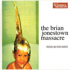 Spacegirl And Other Favorites (Re-Issue) mp3 Album by The Brian Jonestown Massacre
