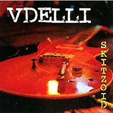 Skitzoid mp3 Album by Vdelli