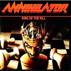 King Of The Kill (Re-Issue) mp3 Album by Annihilator