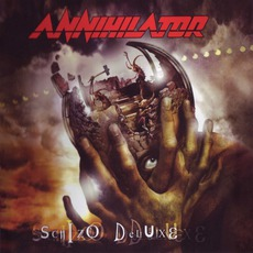 Schizo Deluxe (Limited Edition) mp3 Album by Annihilator
