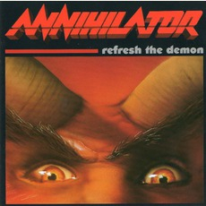 Refresh The Demon (Re-Issue) mp3 Album by Annihilator