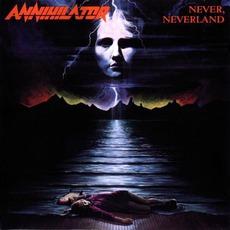 Never, Neverland (Re-Issue) mp3 Album by Annihilator