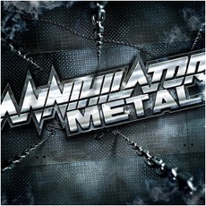 Metal (Limited Edition) mp3 Album by Annihilator