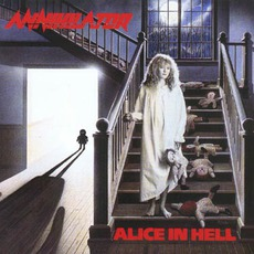 Alice In Hell (Re-Issue) mp3 Album by Annihilator