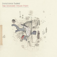 The Midnight Organ Fight mp3 Album by Frightened Rabbit
