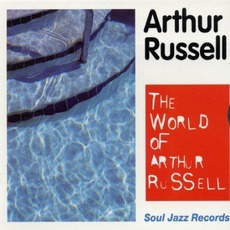 The World Of Arthur Russell mp3 Compilation by Various Artists