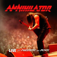 Live At Masters Of Rock mp3 Live by Annihilator