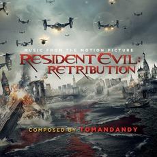 Resident Evil: Retribution mp3 Soundtrack by Tomandandy