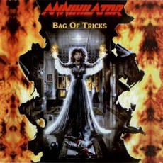 Bag Of Tricks mp3 Artist Compilation by Annihilator