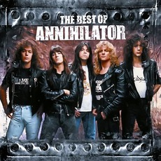 The Best Of Annihilator mp3 Artist Compilation by Annihilator