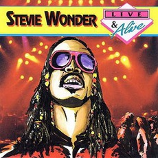 Live & Alive (Bootleg) mp3 Live by Stevie Wonder