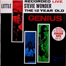 12 Year Old Genius mp3 Live by Stevie Wonder