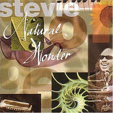 Natural Wonder mp3 Live by Stevie Wonder
