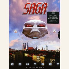 Contact - Live In Munich mp3 Live by Saga