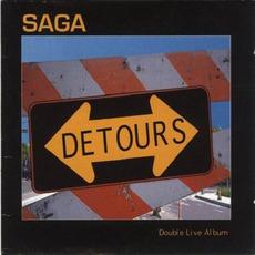 Detours mp3 Live by Saga