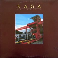 In Transit mp3 Live by Saga
