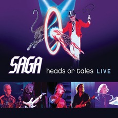 Heads Or Tales Live mp3 Live by Saga