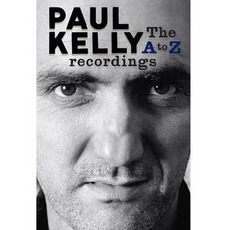 The A-Z Recordings mp3 Live by Paul Kelly