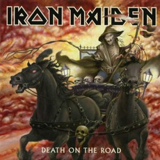 Death On The Road mp3 Live by Iron Maiden