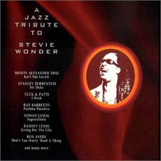 A Jazz Tribute To Stevie Wonder