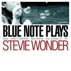 Blue Note Plays Stevie Wonder mp3 Compilation by Various Artists