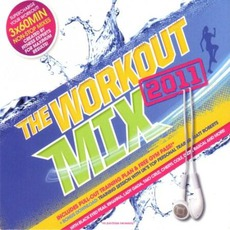 The Workout Mix 2011 mp3 Compilation by Various Artists