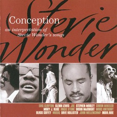 Conception: An Interpretation Of Stevie Wonder's Songs mp3 Compilation by Various Artists