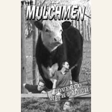 Covered With Mulch mp3 Album by Mulchmen
