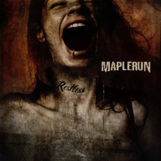 Restless mp3 Album by Maplerun