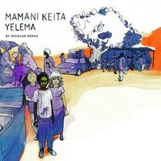 Yelema (Limited Edition) mp3 Album by Mamani Keïta