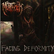 Facing Deformity mp3 Album by Meathook